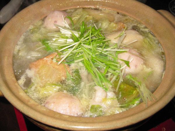 画像3: 豚しゃぶのタレ